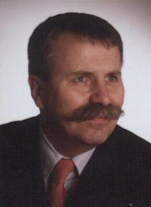 Selbstportrait von Andreas Pötschke